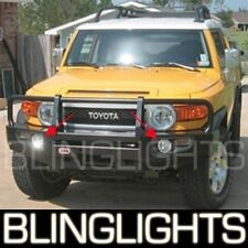 Fog Amp Driving Lights For Toyota Fj Cruiser For Sale Ebay