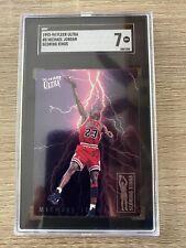 1993 Ultra Scoring Kings Michael Jordan #5 SGC 7 NM