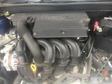 Ford Fiesta. Engine 1.4 53k