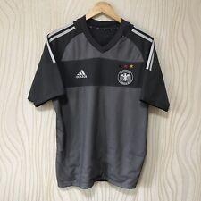 GERMANY 2002 2004 AWAY FOOTBALL SHIRT SOCCER JERSEY ADIDAS BALLACK  13