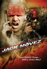 Jack Movez (DVD, 2008) Carl Washington WORLDWIDE SHIP AVAIL!
