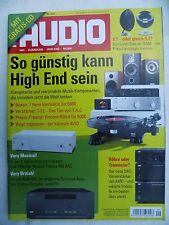 Audio 9/13 AMC us24192i,2100 mk2, TVC 2100mk2, Arcam AVR 450, quadral ALTAN, KEF e30