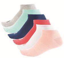 Adidas Performance Children Women Sport Sneaker Socks No Show 6er Pack