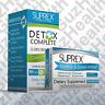 SUPREX Detox Complete + Appetite & Stress Control