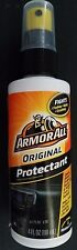 Armor All Original Auto Finish Protectant Polish  Restore Leather Plastic Rubber