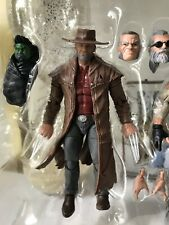 MARVEL LEGENDS X-MEN OLD MAN Logan & Baby Hulk From The 20TH ANNIVERSARY 2 Pack