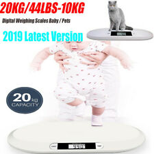 Digital Baby Infant Bathroom Scales Pet Puppy Weighing Scales Accurate Scale Pro