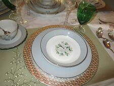 Pair Harmony House SHERATON Place settings 3250 Made by Seyei Japan, Multiples