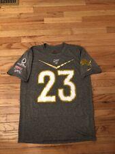 Darius Slay Detroit Lions NFL Nike 2020 Pro Bowl Team Issued Used Practice Shirt