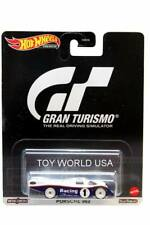 2020 Hot Wheels Replica Entertainment Porsche 962 Gran Turismo