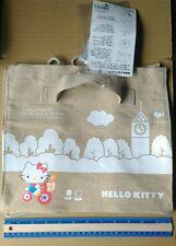 Hello Kitty Magazine Newspaper organizer Bag Sanrio