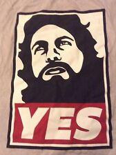 Daniel Bryan Yes Movement T Shirt Mens 3xL XXXL WWE WWF Authentic ROH PWG Evolve