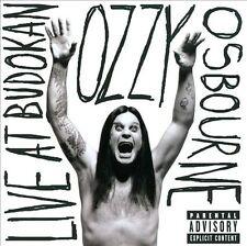 Live at Budokan [PA] by Ozzy Osbourne (CD, 2002, Epic)
