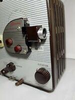 50s Brownie 8mm Movie Film Projector