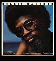 VINYL LP Herbie Hancock - Secrets / Columbia PC 34820 1st PRESSING VG++