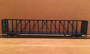 HO Atlas Coe Rail 73' Center Partition Car CRLE #20490 NS CSX BNSF UP KCS CN CP