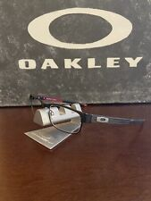 Oakley Carbon Plate Prescription Eyeglasses Matte Black 53/18 OX5079-0153