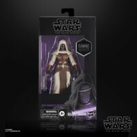 "Star Wars The Black Series 6"" Jedi Knight Revan GameStop Exclusive 2020 In Stock"