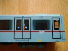 H0 U-Bahn Wien