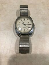 Mens Timex Electric Watch