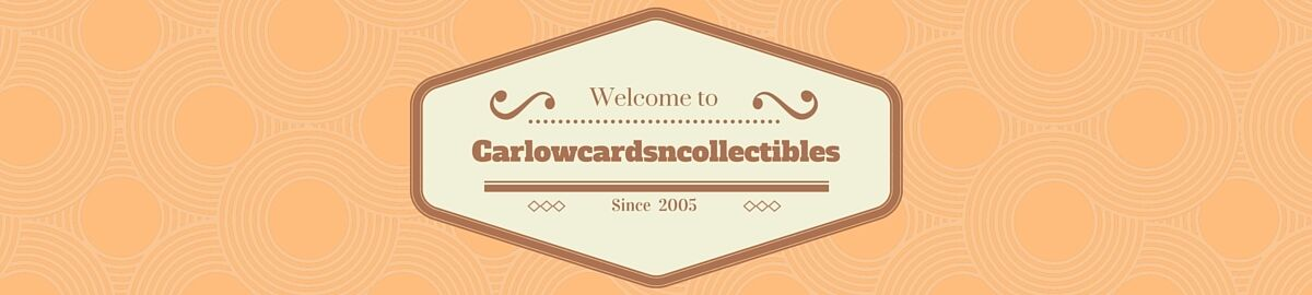 carlowcardsncollectibles