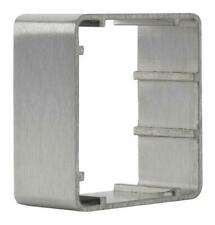 Defender Security - DEF-0610-1 - Switch Surface Housing, 1-gang