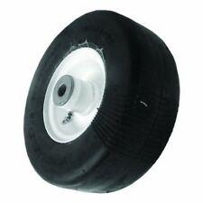 Wheels 72-741 9X350-4 2EA OREGON FLAT FREE 4 INCH CENTERED HUB