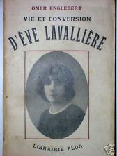 EVE LAVALLIERE 1866-1929 Toulon Théâtre des Variétés