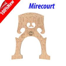 "Aubert Cello Bridge  ""Mirecourt ""  90mm - Belgian Style"