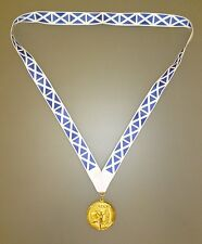 Plastik Medaille Siegermedaille Kindermedaille Deko 192 x Goldmedaille Kinder