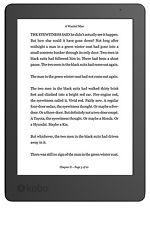 NEW Kobo Aura 2nd Edition 6in eReader