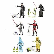 "Star Wars The Force Awakens 3 3/4"" Jungle and Space Action Figures Wave 2 Case"