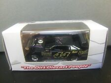 Chris Madden 2017 #44 Late Model Dirt 1/64 ADC