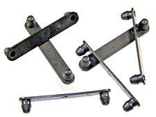 "69-79 Nova Wiring Harness Straps 2-1/4"" (Qty 6) #92"