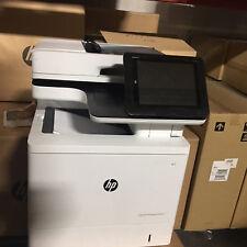HP DEMO COLOR LASERJET ENTERPRISE M577C MFP COLOR PRINTER (B5L54A)