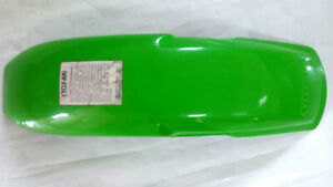 """Cycle-Am Universal Aftermarket Fender 6.5"""" wide, 23.25"""" length, NO WARRANTY NOS"""