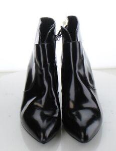 I2 MSRP $210 Women's Size 9.5 Jeffrey Campbell Bentlee Bootie in Black