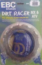 EBC DRC177 Dirt Racer Racing Clutch Rebuild Kit KTM 950 990 Adventure Supermoto
