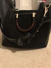 TOPSHOP Pebbled HOBO Bag PURSE