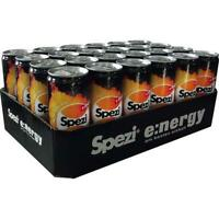 Spezi Energy 24x0.33L Dosen  EINWEG Pfand
