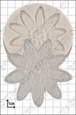 Silicone lace mould Fleur | Food Use FPC Sugarcraft FREE UK shipping!