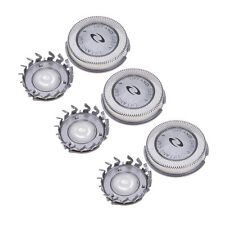 3Pcs Replacement Shaver Head for Philips Norelco HQ3 HQ56 HQ55 HQ442 HQ300 HQ916