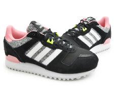 Per Camoscio Scarpe Da In DonnaAcquisti Ginnastica Nere Adidas TJcFKl1