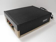 Dynaco Stereo 120A Power Amplifier for HiFi Audio VINTAGE (Untested)