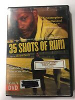 35 Shots of Rum (DVD, 2010) FREE Shipping & Returns in the U.S.