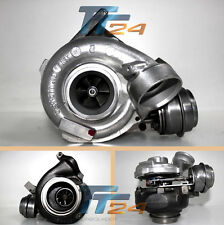 TURBOCOMPRESSORE MB Mercedes Benz Classe C 270 CDI 6120960999 6120960499 711009 om612