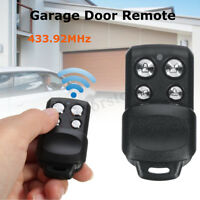 Garage Door Remote Control Fit Chamberlain Liftmaster Motorlift 94335E 8433XE