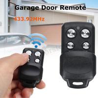 Garage Door Remote Control Fit Chamberlain Liftmaster Motorlift 94335E 8433XE