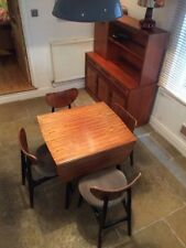 G Plan Dining Tables Sets
