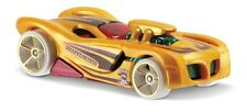 Hot Wheels Cars - 16 Angels Golden